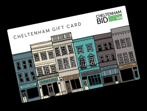 Cheltenham Gift Card